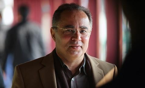 دبیری: کفاشیان اعلام کرد انتخابات فدراسیون فوتبال ۱۸ اردیبهشت برگزار میشود