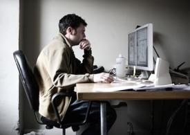 ۵ عادت خطرناک محل کار