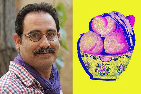 آثار نقاش ایرانی به سانفرانسیسکو میرود