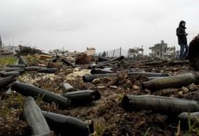 لندن میزبان نشست حامیان مالی سوریه