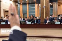 اعضای شورای شهر شیراز: ایرادهای فرمانداری به مصوبات این شورا قانونی نیست