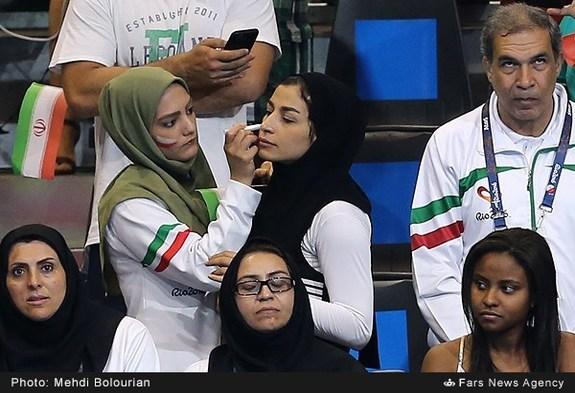 تصاویری از پیروزی تیم ملی والیبال نشسته ایران مقابل بوسنی