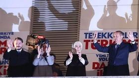 ویکی لیکس اسنادی از ارتباط داماد اردوغان با داعش منتشر کرد
