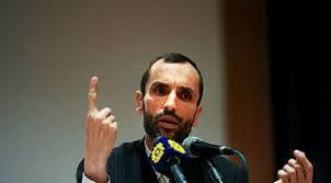 حمید بقایی در اوین است