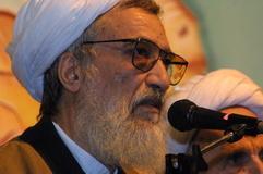 واکنش موحدی کرمانی به مساله برهم زدن نظم جلسات سخنرانی
