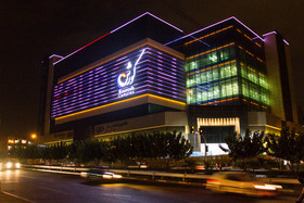 آغاز به کار بزرگترین سینمای ایران