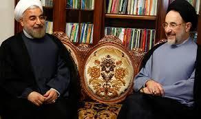 تشابه سخنان سید محمد خاتمی و حسن روحانی در سازمان ملل