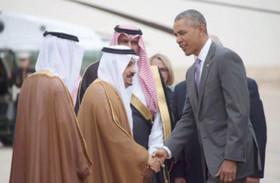 درخواست اوباما از پوتین دربارۀ بشار اسد
