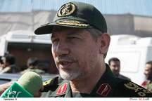 سردار رحیم صفوی: حاج احمد آقا برادر خیلی خوبی برای سپاهی ها بودند