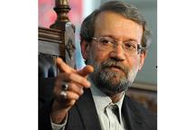 لاریجانی : مجلس برای جلوگیری از تکرار دیکتاتوری در راس امور قرار گرفت