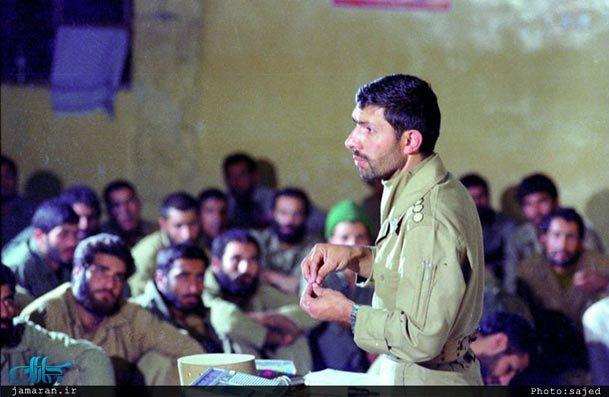 خاطراتی از شهید صیاد شیرازى: اولین دیدار خصوصی با امام / چگونه کردستان آزاد شد؟ صبر امام در موضوع بنی صدر