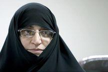 لاله افتخاری: تنظیم بودجه عفاف و حجاب بر مبنای تحقق رهنمودهای حضرت امام(س)