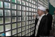 آیت الله هاشمی رفسنجانی : امام در قدم اول با ورود به خاک عراق مخالفت کردند/خواسته های ما چیزی بود که نتیجه اش همان می شد که بعدها در پذیرش قطعنامه شد