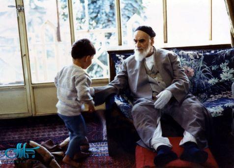 روشهای تربیتی کودک از نگاه امام (س) (1)