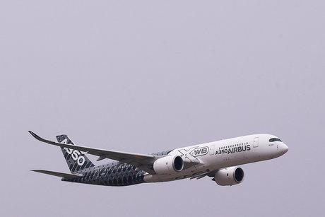 ایران از خرید 6 فروند هواپیمای ایرباس صرف نظر کرد
