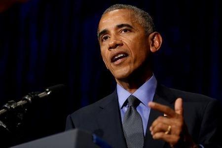اوباما: ترامپ شایسته ریاست جمهوری آمریکا نیست