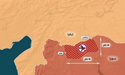 پیامدهای اقدام ترکیه برای ایجاد منطقه حایل در شمال سوریه