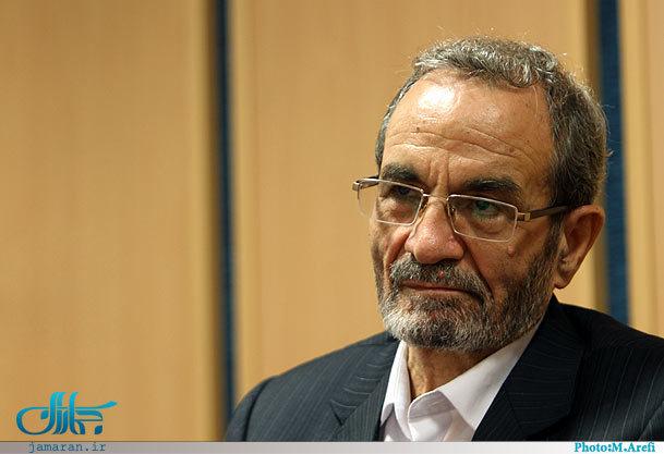 نجفقلی حبیبی: در بازنگری قانون اساسی چیزی به امام تحمیل نکردیم