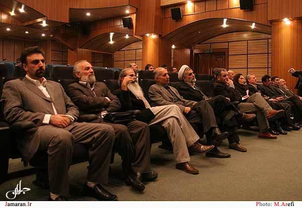 عرصه فیلمنامه نویسی سینمای ایران نفس جوان و نگاه نو می خواهد