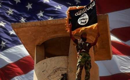 بی بی سی: آمریکا نظاره گر سقوط شهر رمادی بود
