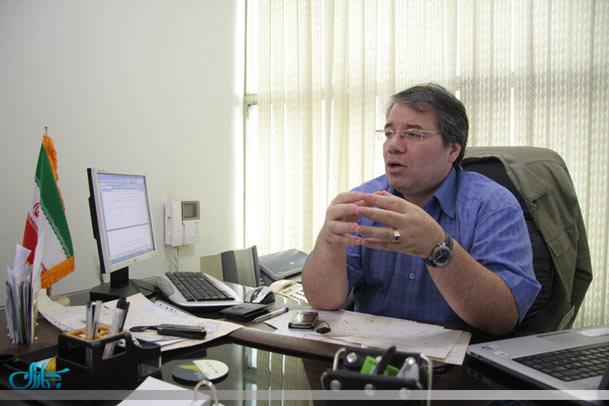 دکتر امیر محبیان: خبرنگار خوب یک مصلح اجتماعی است