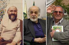دختران امام خمینی با چه کسانی ازدواج کردند؟