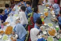 مهدهای کودک روستایی استان زنجان تحت پوشش یک وعده غذای گرم قرار می گیرند