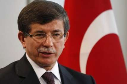 داوداوغلو ۳۰ سفیر ترکیه را برای مشورت فراخواند