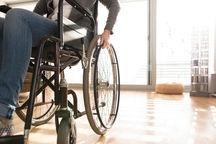 ۹۰ درصد از معابر خاش برای معلولان مناسب سازی شده است
