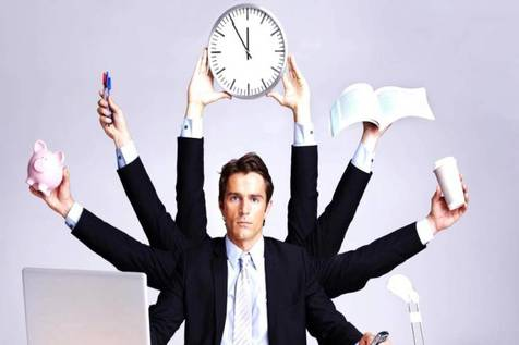 ۷ عادت کارآفرینان موفق