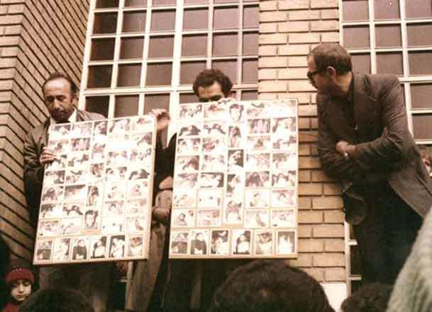 تاریخ انقلاب اسلامی مستند می شود