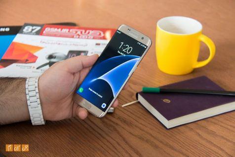 شایعات جدید در مورد Galaxy S8