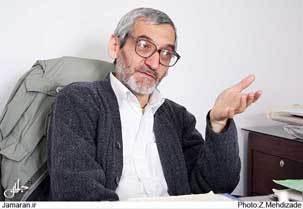 """""""کجایند مردان بی ادعا"""" همهی هویت جنگ است؛ گفتوگو با محسن رشید"""