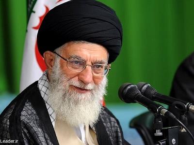 شما رویش های ارجمند ملت ایرانید / تاکید بر اندیشه ورزی، دانش اندوزی، دینداری و پاکدامنی