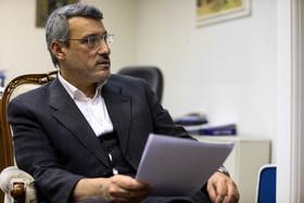 بعیدی نژاد: محدودیت  صدور ویزای آمریکا فقط دغدغه ایران نیست