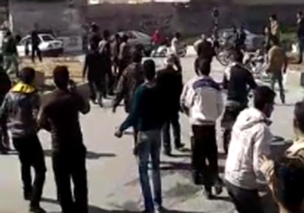 نزاع خیابانی در نیمروز جوان 20 ساله را به کام مرگ کشاند