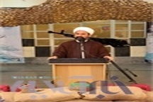 مدیر ارشاد لرستان: هیچ جریانی حق ندارد شهید را به نفع خود مصادره کند