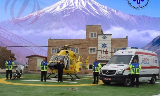 599 نفر در حوادث جاده ای و شهری البرز مصدوم شدند