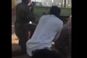 درگیری شدید ارتش سودان با نیروهای امنیتی این کشور در حمایت از معترضان