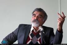 علی رضا قلی:  نخبگان مصلح بسیار تنهایند