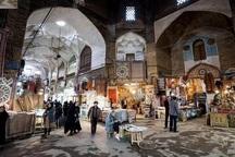 بازار تاریخی ارومیه از نظر ایمنی وضعیت مساعدی ندارد