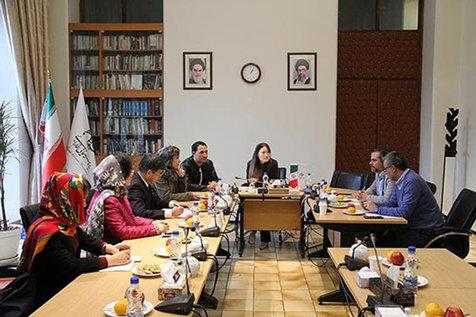 ایران و چین درباره تسهیل شرایط فیلمسازی مشترک به توافق رسیدند