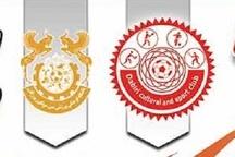 دبیری و مس سونگون رده های دوم و سوم لیگ برتر فوتسال را کسب کردند