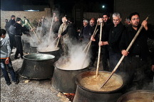 درآمد 429 موقوفه آذربایجان غربی برای عزای حسینی هزینه می شود