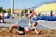 رکورد شکنی دونده گلستانی در مسابقات کشوری و چند خبر ورزشی دیگر
