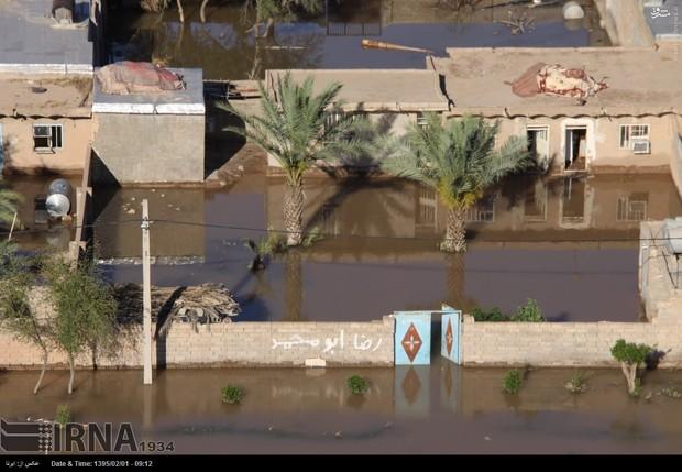 تحقق وعده های دولت در سیلاب، مهمترین مطالبه در حوزه اجتماعی