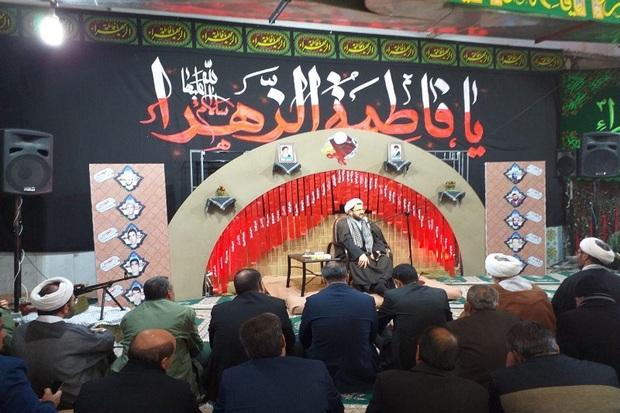 نباید موفقیت های انقلاب اسلامی نادیده گرفته شود