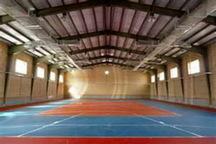 سالن های ورزشی کرمانشاه رایگان شدند