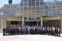 هزینه 20 میلیارد تومانی علوم پزشکی تبریز در حوزه پژوهش