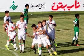دعوت از 26 بازیکن به اردوی تیم ملی فوتبال نونهالان
